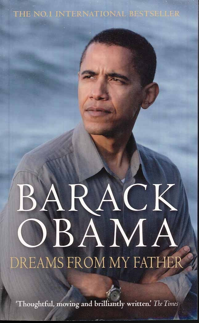 a look from dreams from my father by barack obama essay