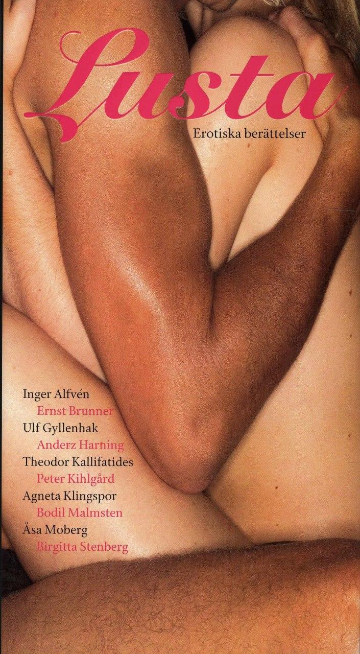 Erotiska romaner för kvinnor