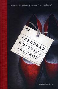 Bokomslag Askungar av Kristina Ohlsson