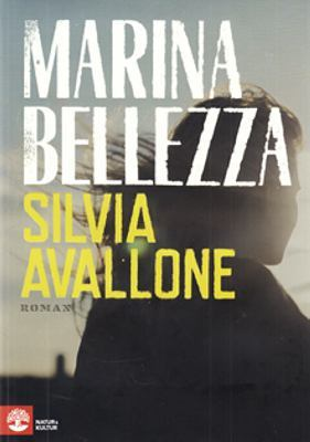 Bokomslag Marina Bellezza av Silvia Avallone